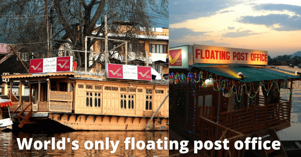floating-post